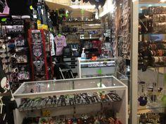 Bikers Alley Store