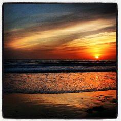 Sunset 20