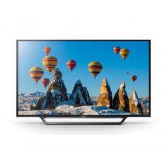 "LED 32 Sony KDL32WD600 - LED 32"" HD READY, 200 HZ, WIFI, SMART TV"