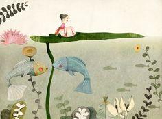 Judith Loske, Herne | Illustration | www.judith-loske.de