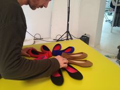 #tbox #tboxonline #2013summer #2013 #summer #2013yaz #backstage #cekim #shooting #photography #campaign #nilerturk #blogger #fashionblogger #moda #fashion #colours #shoes #pink #red #black #blue