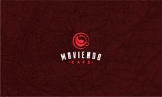 Moviendo CAFÉ on Behance