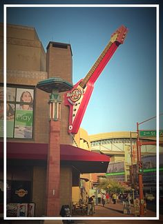 Hard Rock Cafe Phoenix