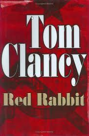 nice book from clancy