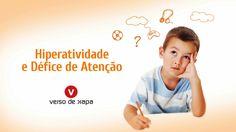 Hiperatividade e Défice de Atenção- Ajuda para pais e professores