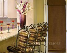 Room designed by Tamrya Spear