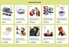 PetShoppersParadise | 500+ Products - readybusiness.co.za Cat Mouse, Pets, Business, Products, Store, Business Illustration, Gadget, Animals And Pets