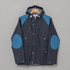 Elka 2 Colour Contrast / Norse Projects