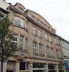 Glockenstraße Kaiserslautern