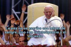 ¿Conoces las mejores frases de Juan Pablo II?