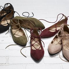 Bridal shoes flats lace up flats Write Wedding Vows That Sound Natural It takes time and patience to Church's Shoes, Cute Shoes, Shoe Boots, Bridesmaid Shoes Flat, Tie Up Flats, Flat Lace Up Shoes, Homecoming Shoes, Baskets, Prom Heels