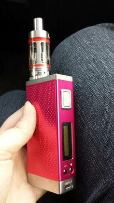 Our review of the iTaste MVP 3.0 fom Innokin is here http://www.whichecigarette.com/reviews/innokin-itaste-mvp-3-0/  Another device that's going to become legendary! My vape :-) itazte MVP 3.0 with a KangerTech SUBTANK Mini