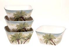 Key West Ice Cream Bowl