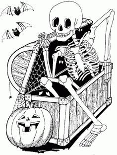 Change 3 To Green Color By Number Halloween Pumpkin See More Free Coloring Pages