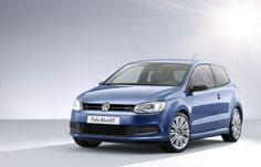 Volkswagen to have a parade of Polo debuts in Geneva, Not sold in Canada. (feb 26, 2014)