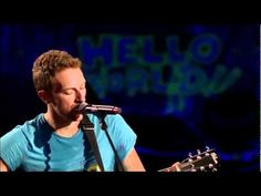 Coldplay - 'Till Kingdom Come (Sub. Español)(Unstaged-Madrid 26.10.2011)(HQ)