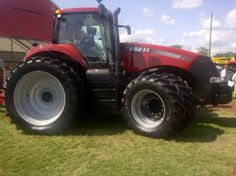 1544 best only red tractors images on pinterest international case ih tractor 290 freerunsca Images