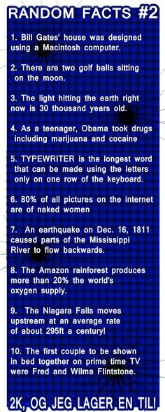 Not sure why Obama would be relevant in these facts. Wierd Facts, Wtf Fun Facts, True Facts, Funny Facts, Random Facts, Random Stuff, The More You Know, Good To Know, Did You Know