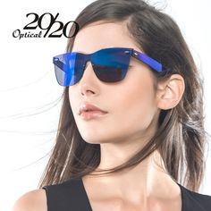Brand Unique Style Sunglasses Women Sexy Flat Lens Rimless Square Frame Sun Glasses For Women Shades Vintage Oculos Gafas Sunglasses Online, Cat Eye Sunglasses, Sunglasses Women, Ray Bans, Unique Style, Womens Glasses, Outfit, Eyewear, Sexy Women