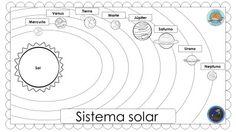 SISTEMA SOLAR (12) Más