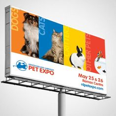 Billboard design | Billboard | Pinterest | Billboard design ...