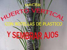 Resultado de imagen para microhuertas familiares Youtube, Gardening, Foods, Diy, Ideas, Gardens, Vertical Gardens, School Gardens, Irrigation