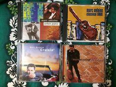 4 Marc Antoine CDs URBAN GYPSY, CLASSICAL SOUL, CRUISIN', MADRID Collection  | eBay