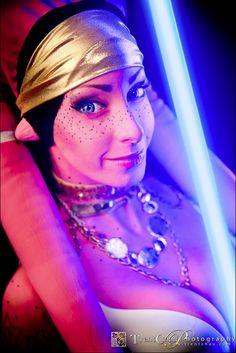 Twi'lek Jedi (Star Wars)