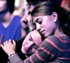 Faith on fire - Archdiocesan Youth Day draws 1,600 - TheCatholicSpirit.com