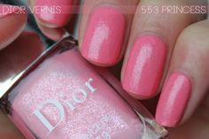 Dior Vernis #553 Princess