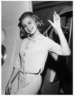 Shirley JONES '50-60 (31 Mars 1934)