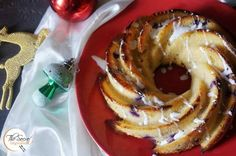 When the cake came out of the oven it was simply to die for. So moist, flavourful with orange zest and the cake was screaming eat me up! So that's what I did 😉 The Secret Ingredient Festive Orange Blueberry Pound Cake http://www.foodiehalt.com/festive-orange-blueberry-pound-cake/