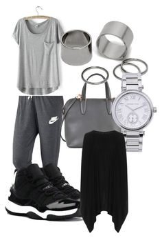 """""""My First Polyvore Outfit"""" by avia-strewart ❤ liked on Polyvore"""