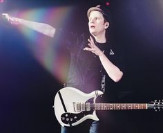 Patrick Stump / Fall Out Boy .. perfection