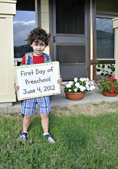 First Day of School photography-poses-and-ideas