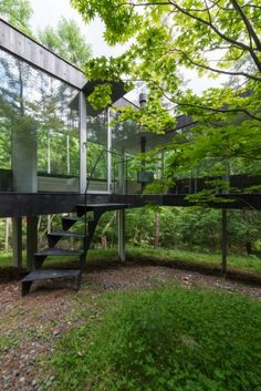 SPREAD HOUSE by Makoto Takei and Chie Nabeshima.