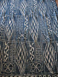 // cameroon ndop textile