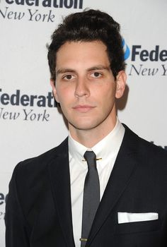 Gabe Saporta Photos - Gabe Saporta attends the UJA-Federation's 2010 Music Visionary of the Year award luncheon at The Pierre Ballroom on June 2010 in New York City. - UJA-Federation's 2010 Music Visionary Of The Year Award Luncheon Cobra Starship, Music Bands, Hunger Games, Pretty People, Gabriel, Music Videos, Husband, Celebs, Bright