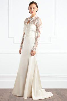 Lace Maxi Dress by Coast