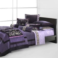 Asian inspired comforter sets