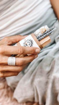 White Quartz Crystal, White Sage Smudge, Maker Shop, Smudge Sticks, Incense Sticks, Mother Earth, Smudging, Wicca, Reiki