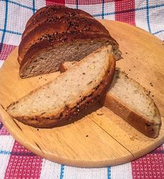 Καλώς Ήρθατε στις Κρητικές Γεύσεις | Παραδοσιακή Κρητική κουζίνα | Κρητικές συνταγές | Παραδοσιακές συνταγές | Γεύσεις από Κρήτη | Food Blogger Κρήτη | - www.kritikes-geuseis.gr Sourdough Recipes, Sourdough Bread, Fresh, Cooking, Chic Peas, Brot, Yeast Bread, Kitchen, Brewing