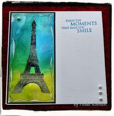 Paris für Paperminutes
