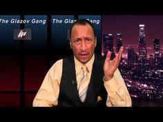 The Glazov Gang - Daniel Greenfield on Obama's Muslim Brotherhood Romance.