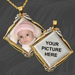 Create your own family heirlooms. Personalize photo jewelry and unique custom gifts to create timeless heirlooms. Special gifts from any picture.