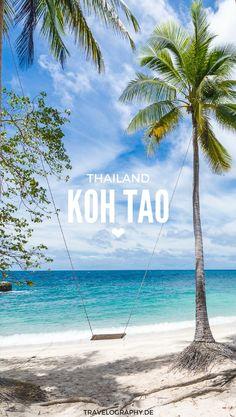 Koh Tao: Eine Perle im Golf von Thailand