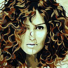 Mosaicos Eliane Amorim: Para quem ama mosaico