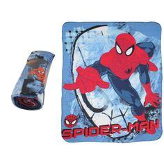 Spider Man - 120 x 140 cm