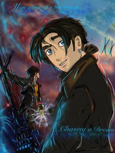 A question to the World, Jim Hawkins by shoottothrill17.deviantart.com