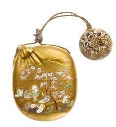 Art Chinois, Art Asiatique, Art Japonais, Japan Art, Japanese Culture, Art Decor, Ivory, Carving, Antiques